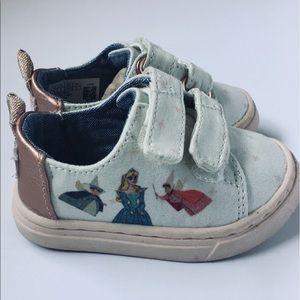 Disney Tiny Toms